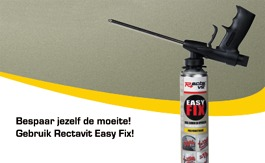 RECTAVIT EASY-FIX
