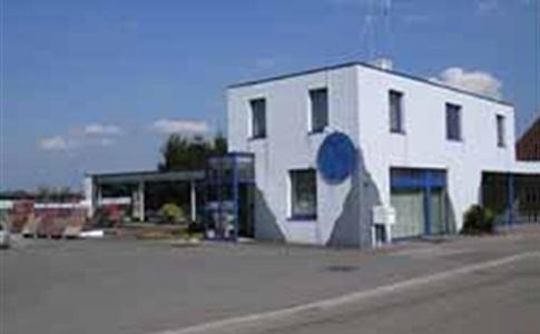 Gedimat Bouwgroep - Afd. Van Gils