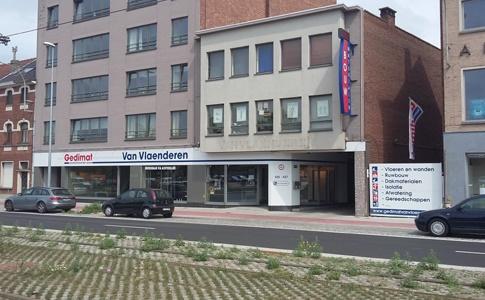 Gedimat Van Vlaenderen