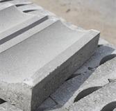 voorgevormd beton