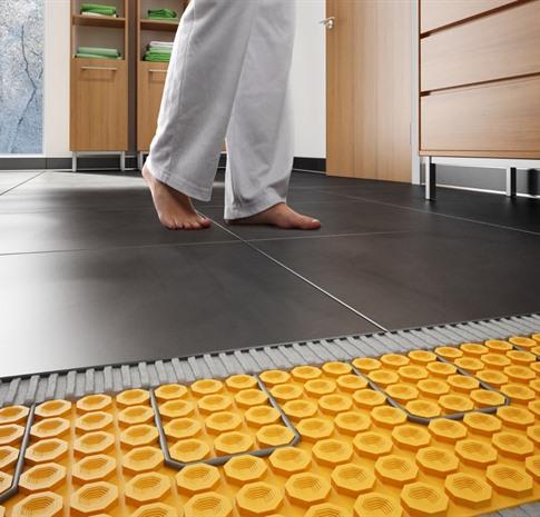 Vloerverwarming Nodig Vloerverwarming Aan Scherpe Prijs