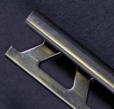 profielen en metal studs