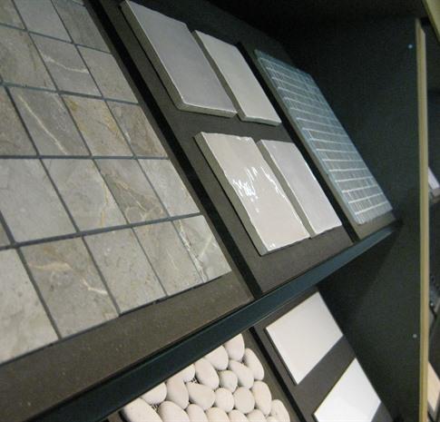 vloer- en wandtegels - keramisch