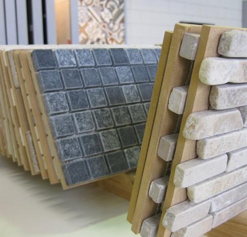 vloer- en wandtegels - natuursteen